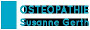 Osteopathie Susanne Gerth